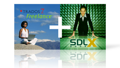 TRADOS Freelance 7.1