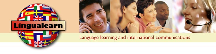lingualearn banner